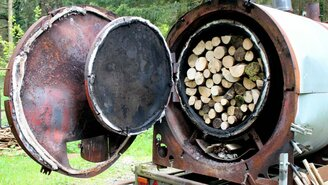 Газогенераторная установка: принцип работы, преимущества и недостатки - фото 3