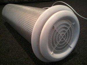Рекуператор воздуха: что это такое, и принцип его работы - фото 1