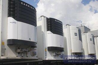 Рефрижераторные установки (холодильно-отопительные установки — ХОУ) - изображение 2