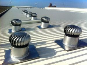 Чем вращающийся дефлектор лучше обычного электрического вентилятора? - фото 110