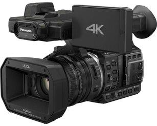 Принцип работы видеокамеры: описание, устройство, характеристики - фотография 1