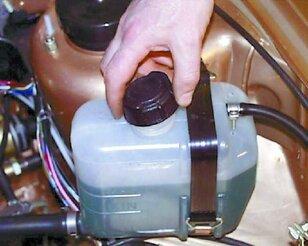 Принцип работы крышки радиатора - фото 60