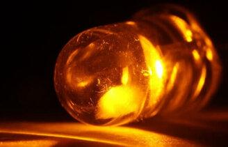 Принцип работы светодиода: - фотография 11