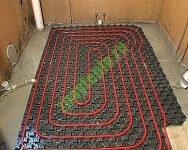 Устройство водяного теплого пола в квартире. Как правильно сделать? - фото 75