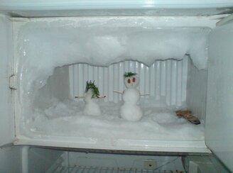 Принцип работы холодильника ноу фрост