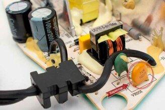 Терморезистор принцип работы