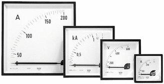 Что такое амперметр и как им проводить измерения? - фото 1
