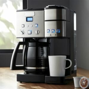 Что такое кофеварка капельного типа - фотография 5