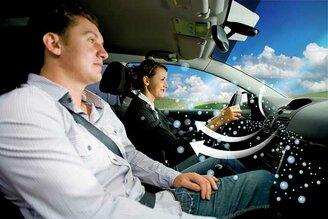 Устройство автомобильного кондиционера - фотография 7