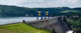 ГЭС в России и мире - фото 26