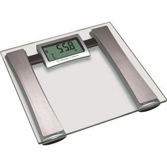 Как работают электронные весы - фото 4