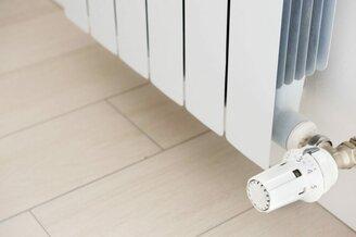 Термоголовка для радиатора отопления: принцип работы, стоит ли ставить, монтаж, отзывы - изображение 1