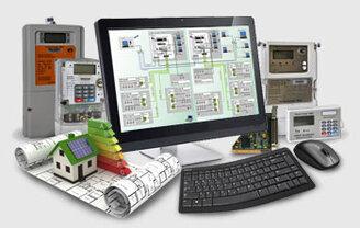 Автоматизированные системы коммерческого учета электроэнергии для розничного рынка - фотография 51