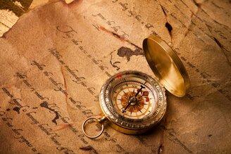 Как работает компас? - изображение 7