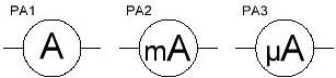 Принцип работы амперметра - фото 38