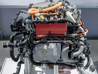 Водородный двигатель: типы,устройство,принцип работы,фото,видео - фото 1