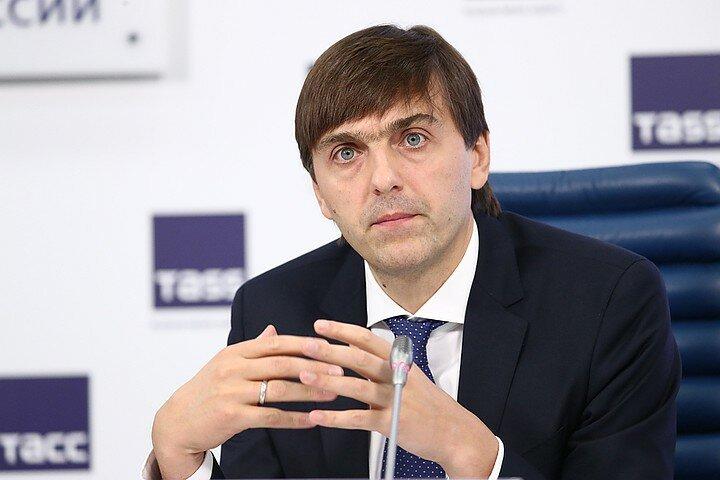 Биография Сергея Кравцова: что известно о новом министре Просвещения РФ