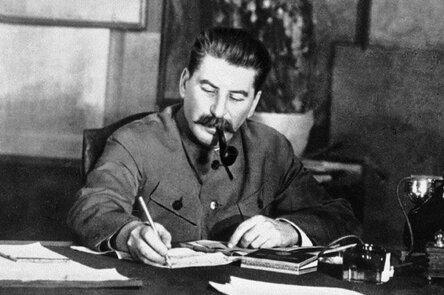 Встречались ли Сталин и Гитлер во Львове?