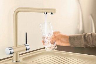 Виды смесителей для ванной: принцип работы смесителя и устройство - изображение 44