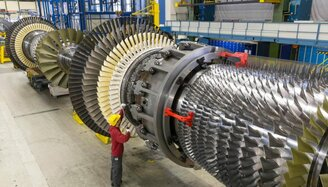 Эксплуатация и техническое обслуживание автомобильных турбин - фото 27