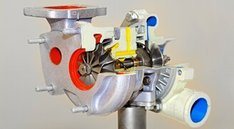 Турбированный мотор: достоинства и недостатки - фотография 6