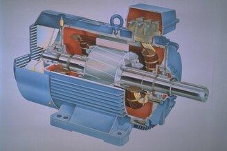 Что такое асинхронный генератор - фото 23