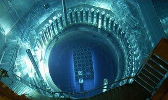 Принцип работы ядерного реактора