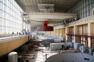 Гидроэлектростанции России - изображение 7