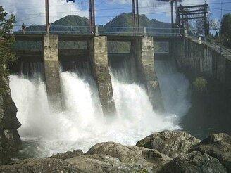 ГЭС ее понятие и виды гидроэлектростанций - фото 13